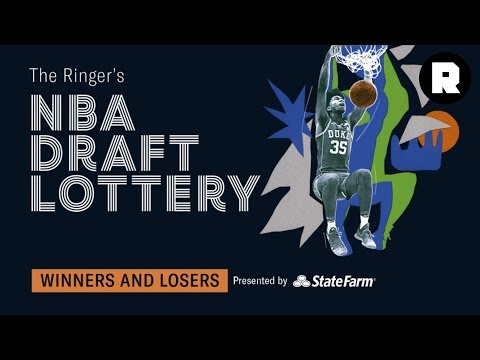 Winners and Losers | NBA Draft Lottery | The Ringer