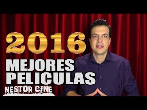 MEJORES Películas del Año 2016  -  Ranking de Cine Top 10