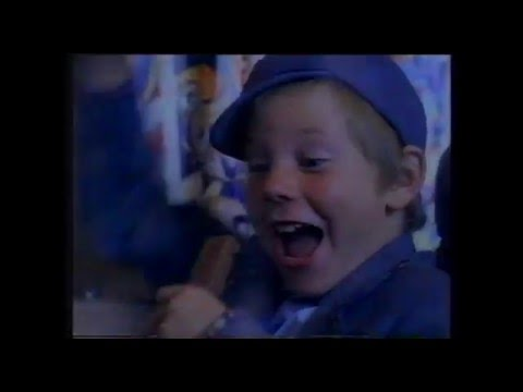 TV BAR | Old South African TV Adverts