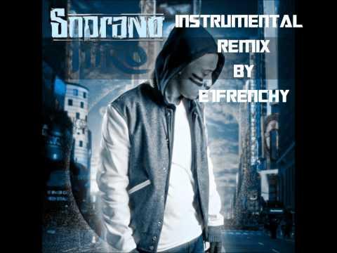 Soprano - Hiro (Instrumental REMIX, New 2011)