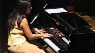 Recital de lançamento do CD Ernesto Nazareth (Maria Teresa Madeira, piano)