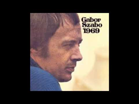 Gabor Szabo  Stormy 1969