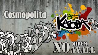 KAOBA - Cosmopolita / EP 2013
