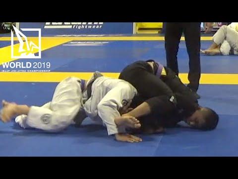 Andy Murasaki VS Victor Nadyer / World Championship 2019