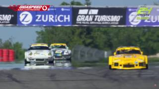 Nürburgring ADAC 24H Classics 2017 Powered by Vodafone 2017 Video