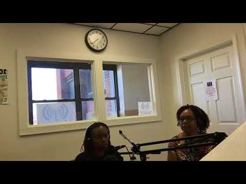 Live on Rochester Free Radio   July 17 2017