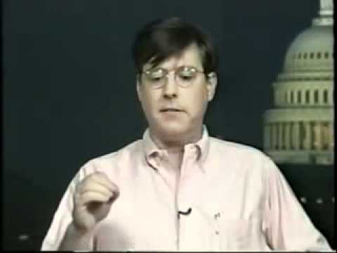 Thomas Frank (1) What's the Matter with Kansas - Charlie Rose