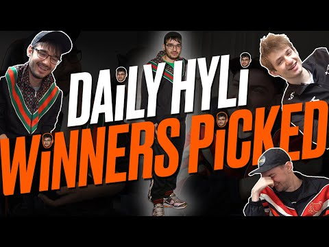 Memes Better Than SELFMADES?! | FNATIC Judge #dailyhyli Entries