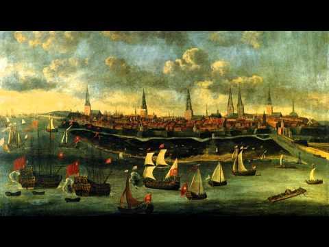 Telemann - Hamburger Admiralitätsmusik TWV 24:1