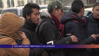 Yvelines | Des réfugiés tibétains à Villepreux