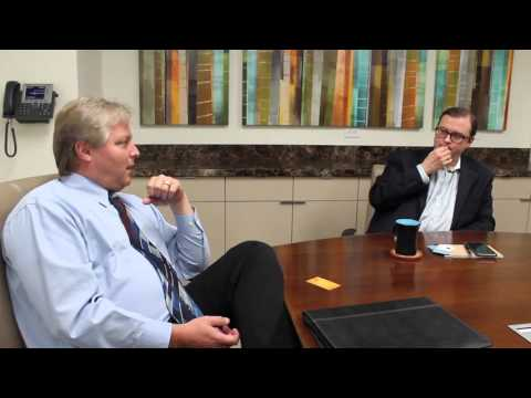 Jeffrey Detrick, Brazosport College Dean of Instruction, Discusses Teaching Philosophy
