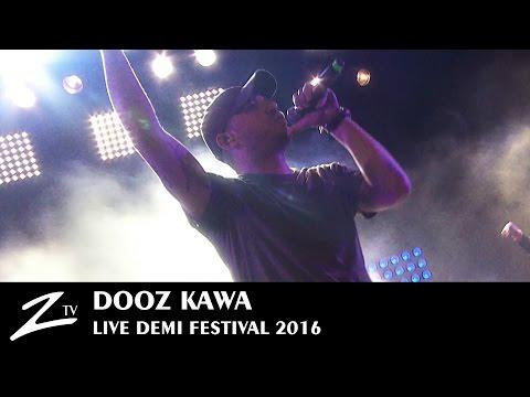Dooz Kawa - Demi Festival 2016 - LIVE HD