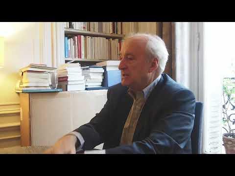 Interview Hubert Védrine partie 1 : Il n'y a pas une mais des Afriques