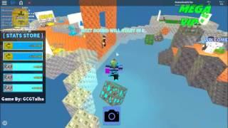 Nuevos aliados!!! roblox skywars  p.2/5