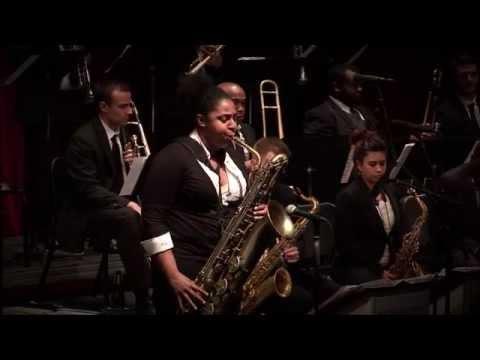 Jazz Orchestra I   4.12.2014 [Jazz Spectacular]