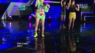 【HD 720p Live】120809 Wonder Girls - Like This @ K-Pop Super Concert in Yeosu Expo