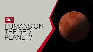 The great Mars debate