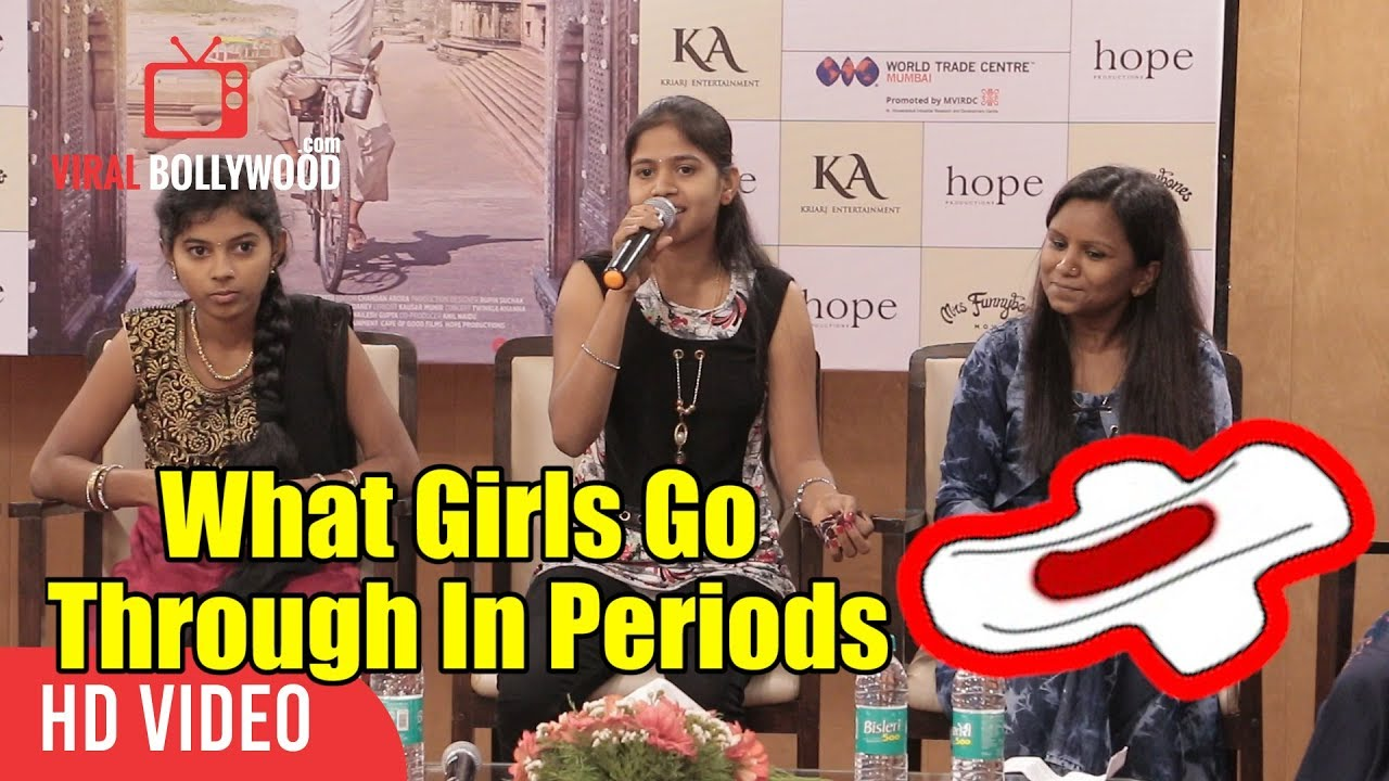 What Girls Go Through In Periods  Some Real Stories On -7367