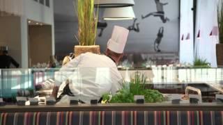 Thon Hotel EU – Brussels