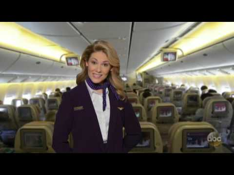 United Airlines New PR Commercial (Satire)