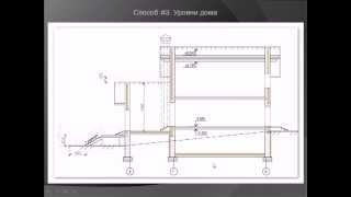 видео сэкономить на строительстве
