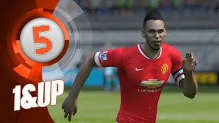 FIFA 15 | 1&UP Pierre-Emerick Aubameyang #5 Thumbnail