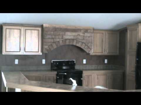 newmans homes interior of manufactured homes featuring the fleetwood