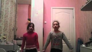 Песня кошки беспородные (первое видео не судите строго)