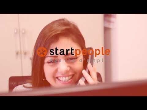 Start People x Sourdline : la surdité n'est pas une barrière au travail