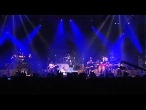 Daniel Landa - Ztracení hoši - Tour 2011