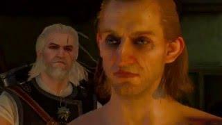 Witcher 3 - почти все ругательства и маты