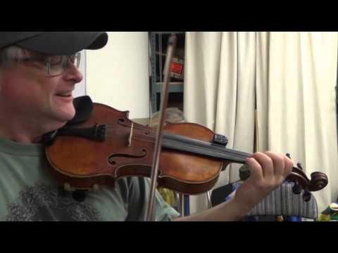 Muckin' O' Gordie - Demonstration & Teaching with Charlie Walden & Patt Plunkett