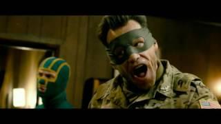 Нарезка смешных/крутых моментов с фильмов ''Пипец 1/2''