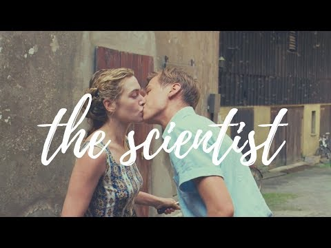 Michael + Hanna [The Reader] The Scientist