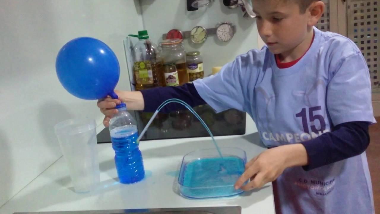 Como hacer una fuente de agua rapido y sencillo youtube for Como hacer una pileta de material paso a paso