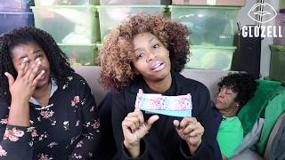 One of GloZell Green's most recent videos: