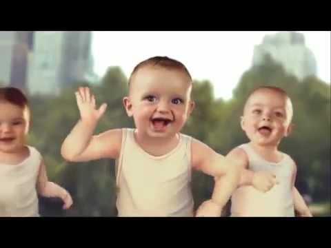 """Kun Anta Versi Baby """"Semoga Terhibur"""""""