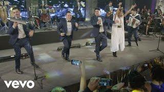 Aarón Y Su Grupo Ilusión - Si Quieres Verme Llorar ft. Marilé
