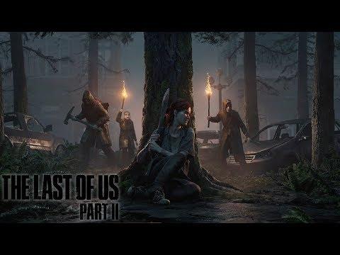 [18+] Шон и Маша играют в The Last of Us Part II (PS4 Pro, 2020)