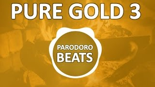 Niklas Ahlström - Pure Gold 3  Inscope21 Hintergru