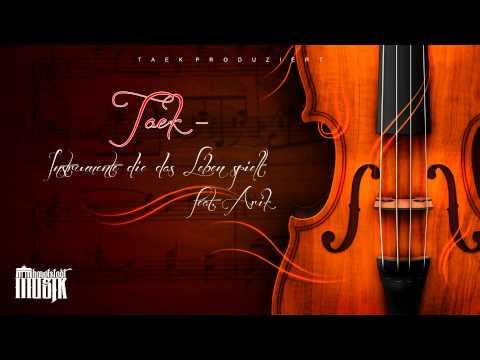 TAEK - Instrumente die das Leben spielt (feat. ARIK) [prod. by ARIK]