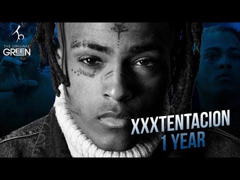 XXXTentacion nous a quittés il y a un an déjà ! Nous lui rendons hommage en direct de Los Angeles