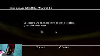 ¡¡¡NO ACTUALIZAR¡¡¡ actualizacion 4.83 sony PS3