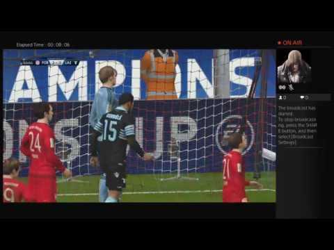 Fifa 16 FC Bayern Munich episode 11