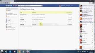 Phim | Cách đổi tên facebook không giới hạn mới nhất 2013 | Cach doi ten facebook khong gioi han moi nhat 2013