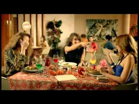 Ozan Doğulu ft  Atiye  -  Aşkistan Tersten