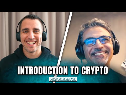 Introduction to Crypto   Ouriel Ohayon   Pomp Podcast #486