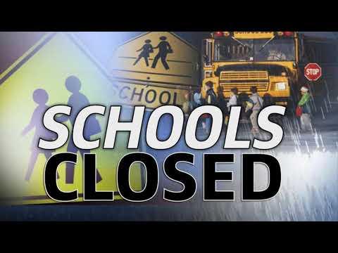 CLOSING: Snow across Pa causes school closings, delays