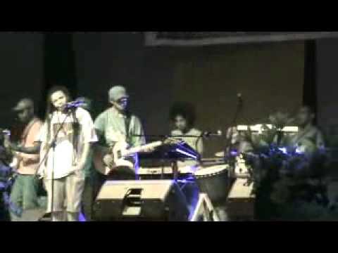 Combrove Reggae Band _Di dalam kerinduan Roy feat Jimmy