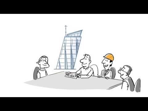 Understand BIM in 1 minute